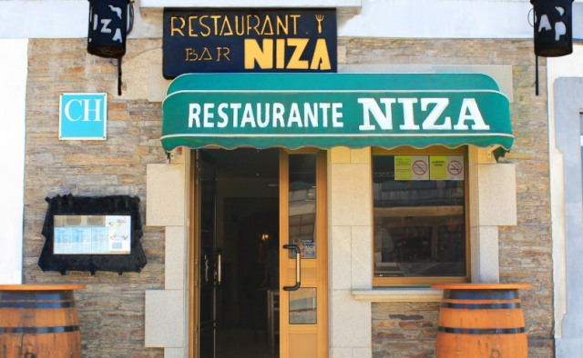 Restaurante Bar Niza ©Street View