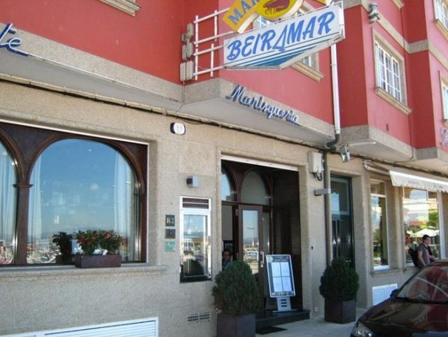 Restaurante Beiramar ©Street View