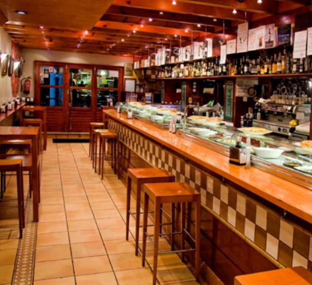 Restaurante Casa Pancho ©Google