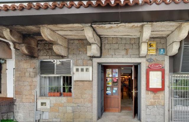 Restaurante Coral ©Street View