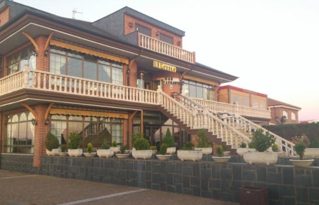 Restaurante El Hórreo ©Street View