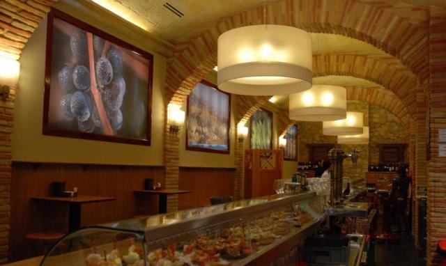Restaurante La Bodega © Street View