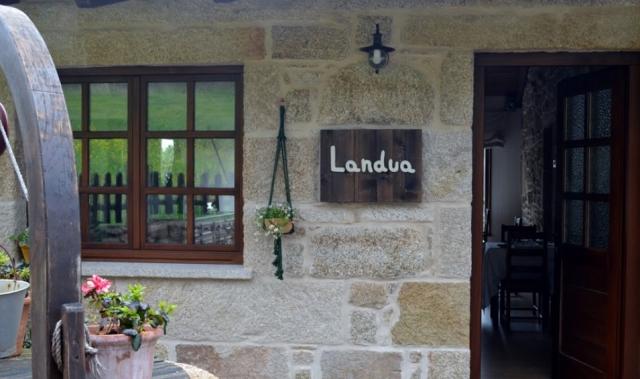 Restaurante Landua ©Street View