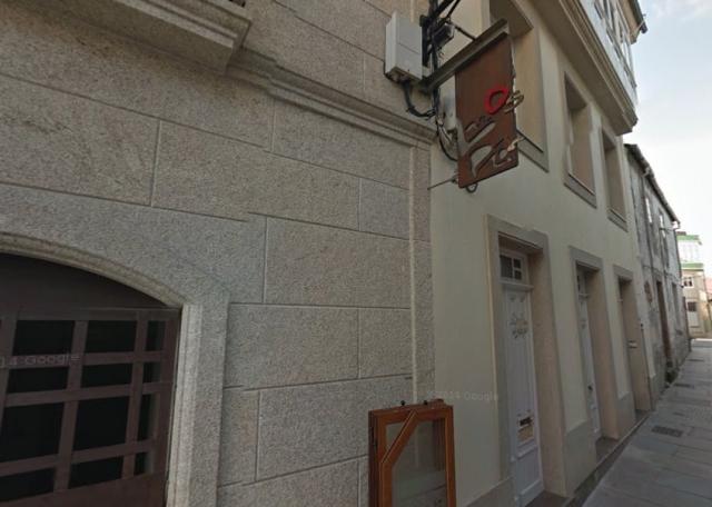 Restaurante Laros Pios Villava ©Panoramio