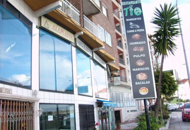 Restaurante Marisquería Tío Pepe ©Street View