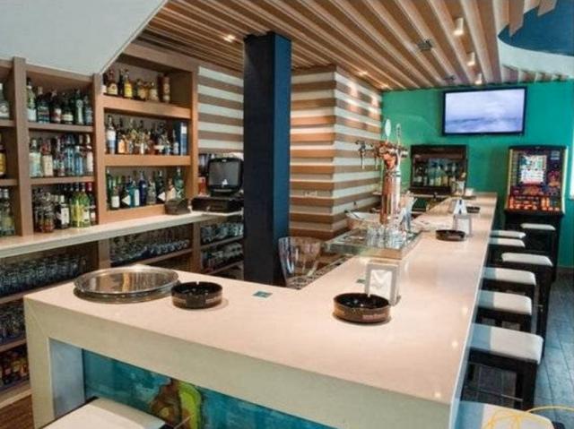 Restaurante O Recreo ©Street View