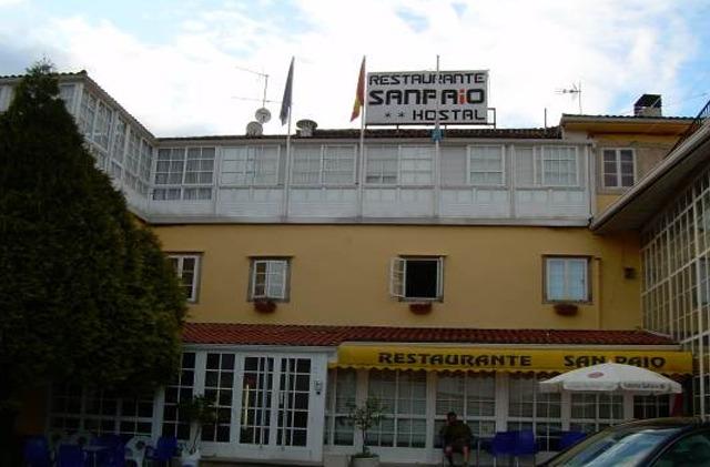 Restaurante San Paio ©Street View