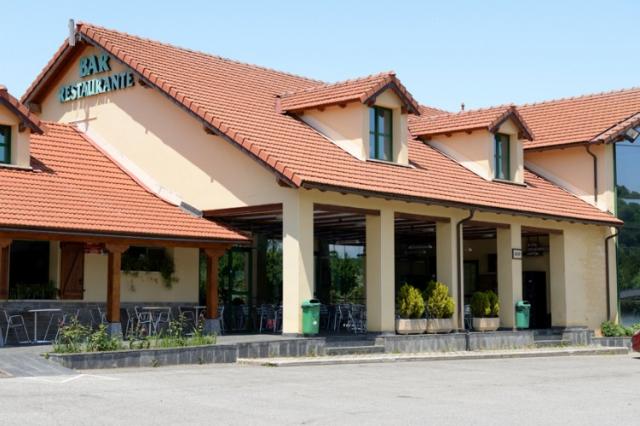 Restaurante Urrobi ©Street View