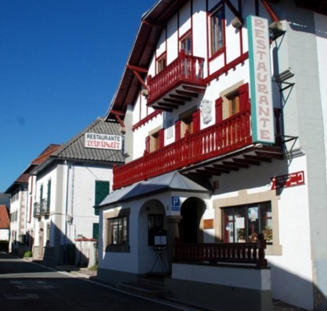 RestauranteTxiki Polit ©Street View