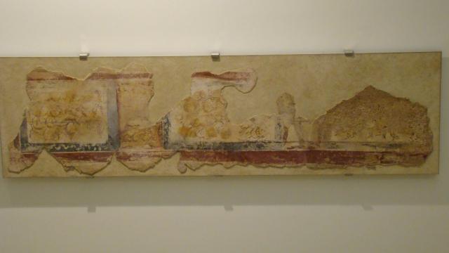 Restos de un mural romano - Flickr Carmen.gb