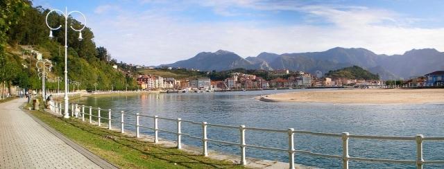 Ribadesella (Wikimedia Commons)