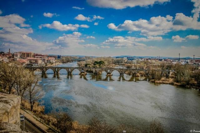 Río Duero - Luis Miguel Sebastián/Flickr