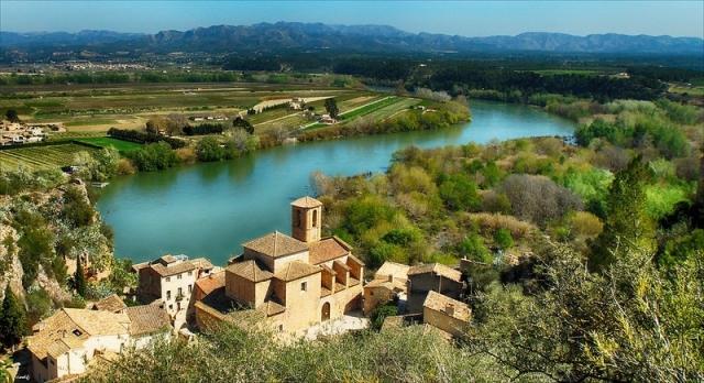 Río Ebro - Candi/Flickr