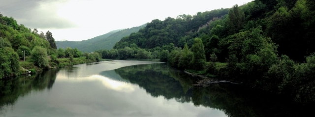 Río Nalón - Jlmaral-Flickr