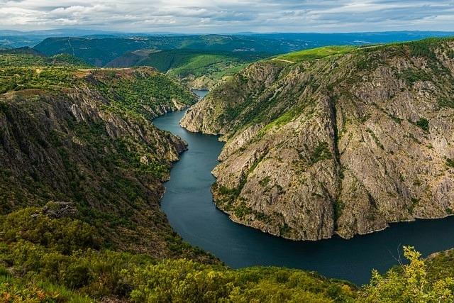 Río Sil - Enrique Maestro/Flickr