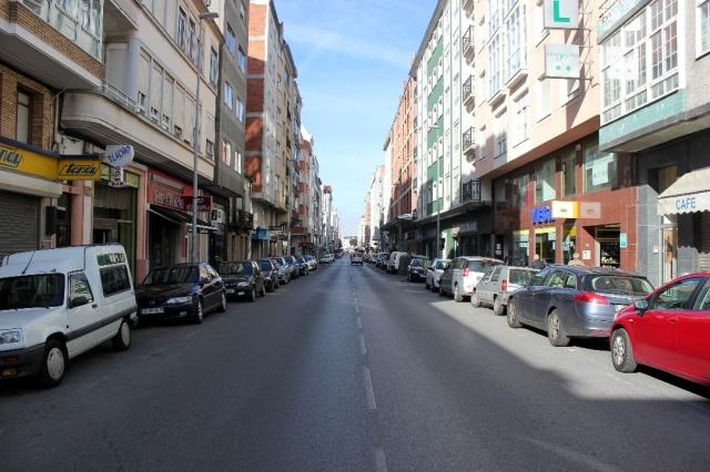 Rúa da Pravia-Vilalba - Bene Riobó