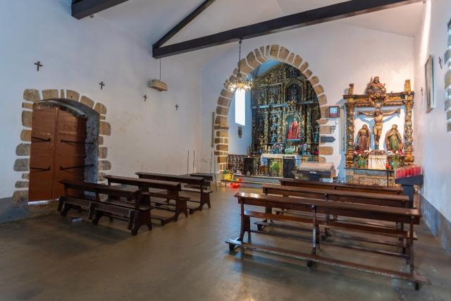 San Andrés de Teixido - iStock/josfor