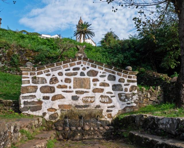 San Andrés de Teixido - iStock/photohampster