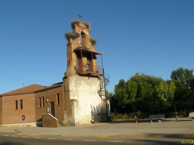 San Martín del Camino ©Panoramio /ehog.hu