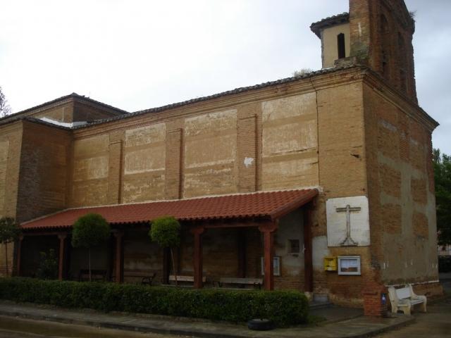 San Nicolás del Real Camino ©Panoramio abg97