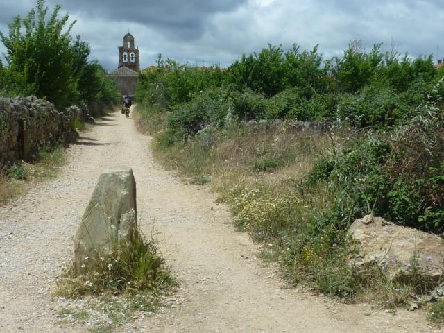 Santa Catalina de Somoza ©Panoramio /LB59