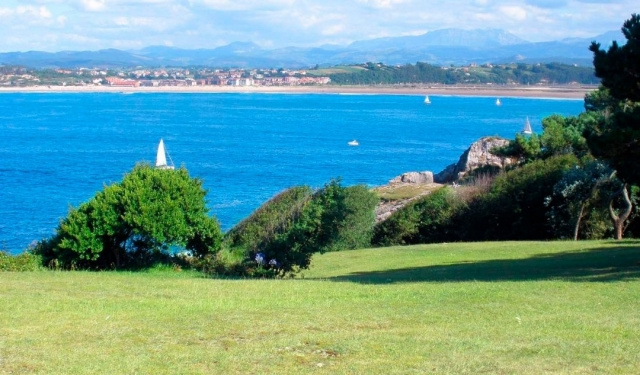 Santander (Wikimedia Commons)