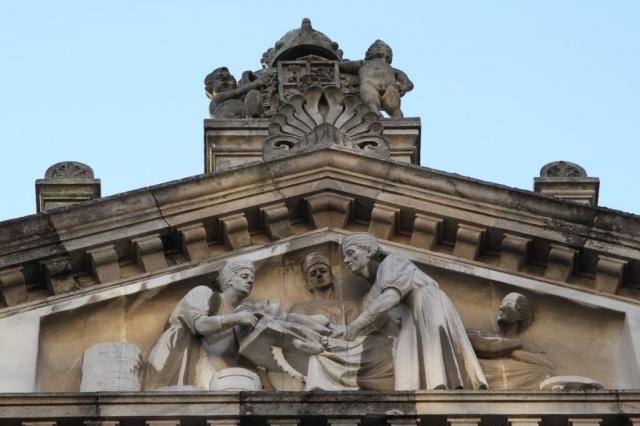 Santiago de Compostela ©Panoramio Yolanda-Views no