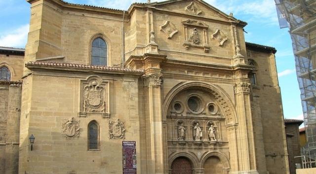 Santo Domingo de la Calzada - Catedral
