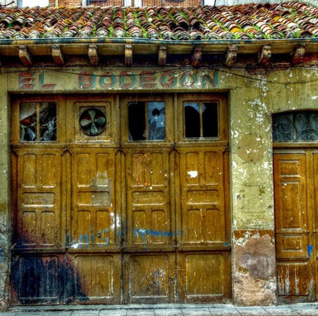 Santo Domingo de La Calzada ©Panoramio Daniel Barrios