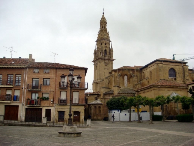 Santo Domingo de La Calzada ©Panoramio Talavan