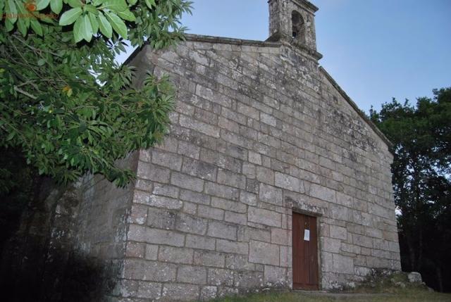Santuario de San Alberte
