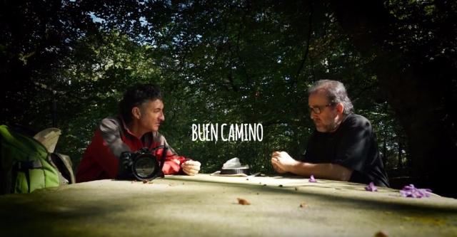 Serie de documentales 'Buen Camino'