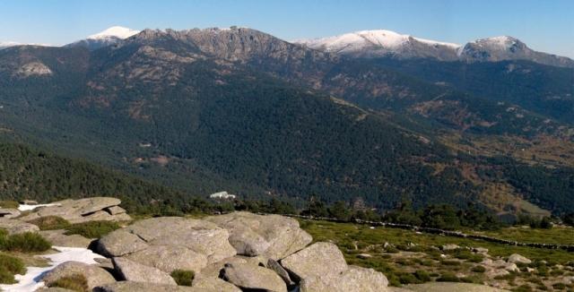 Sierra de Guadarrama (Madrid)