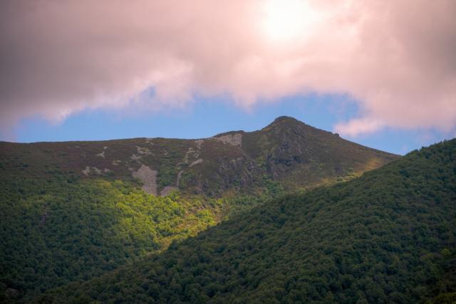 Sierra de los Ancares - iStock