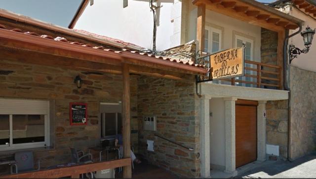 Taberna Do Ardillas ©Street View