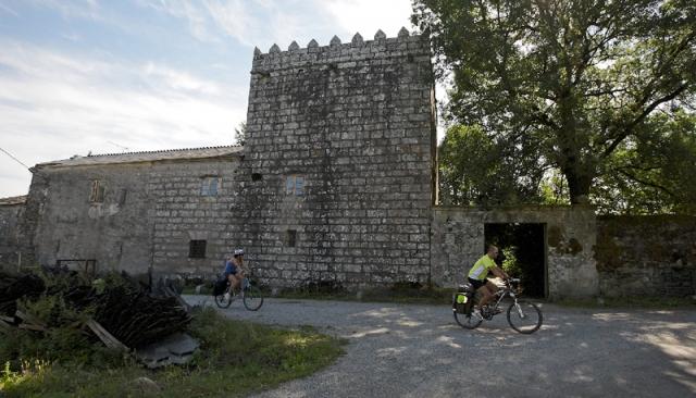 Torre de Miraz