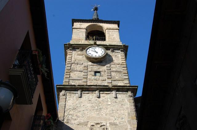 Torre del Reloj - Wikimedia commons/joseantoniocasanova