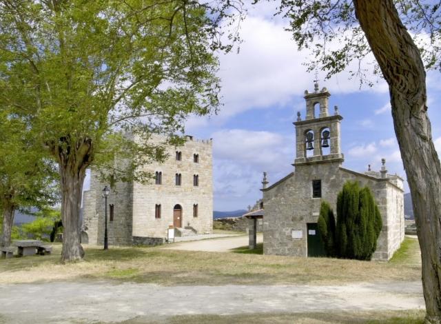 Torre Pardo de Cela