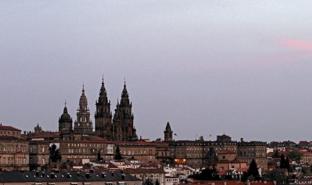 Últimos pasos hacia la Catedral