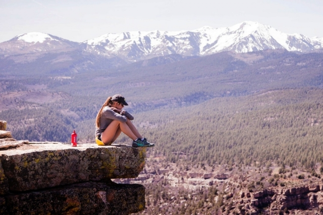 Un Tinder de la amistad para mujeres que viajan solas