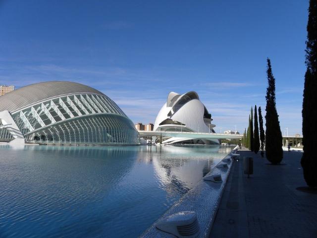 Valencia /wikipedia commons