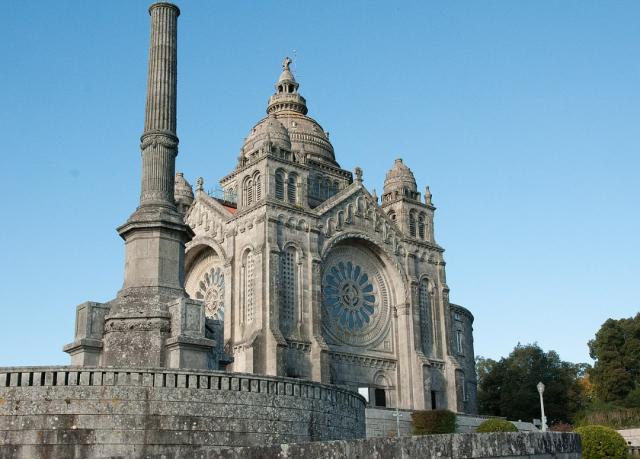 Viana do Castelo - Wikipedia Commons/Graeme Churchard