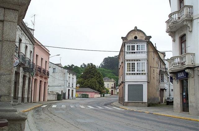 Vilanova de Lourenzá ©Panoramio /© xeima