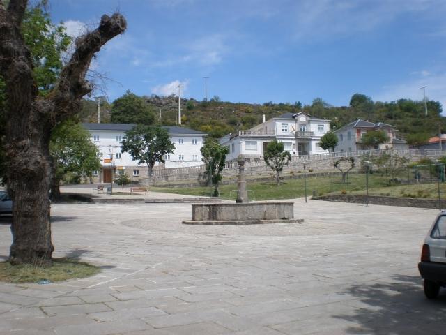 Vilar de Barrio ©Panoramio / Embarcadeiro