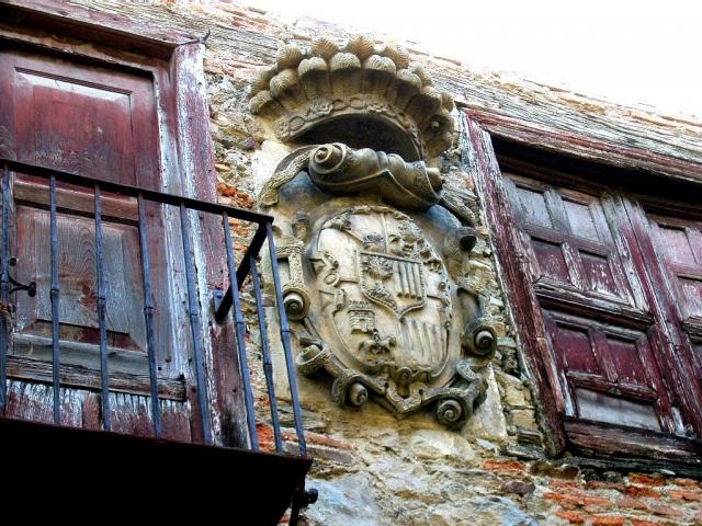 Villafranca del Bierzo ©Panoramio Antonio Alba