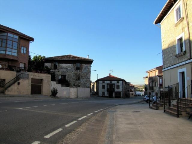 Villafranca Montes de Oca ©Panoramio Derek Emson