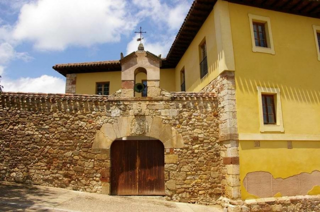 Villafranca Montes de Oca ©Panoramio reslitour