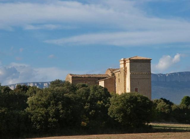 Villamayor de Monjardín ©Panoramio JLuis San Agustín