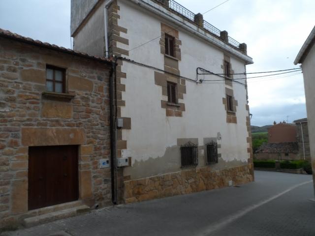 Villamayor de Monjardín ©Panoramio José Carminatti