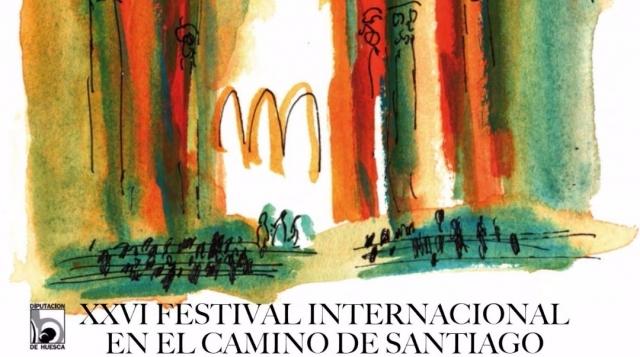 XXVI Festival Internacional en el Camino de Santiago